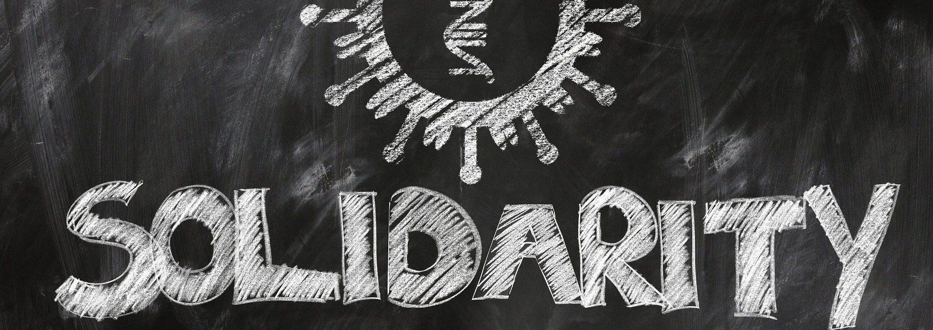 COVID-19 Solidarity